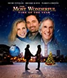 Most Wonderful Time of the Yea [Blu-ray]