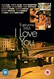 Everyone Says I Love You [DVD]