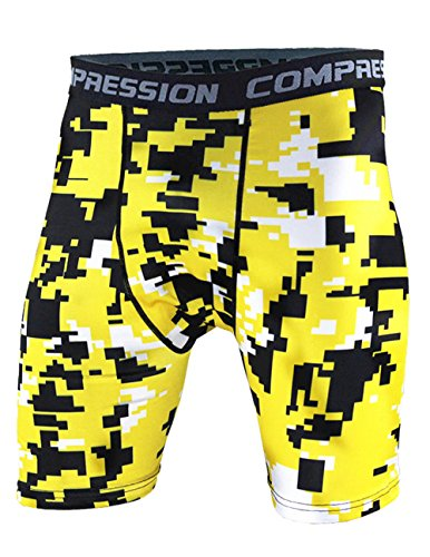 EASEA Compression Shorts Running Tights product image