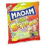 Maoam Sour Stripes - 160g