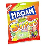 Maoam Sour Stripes - 160g