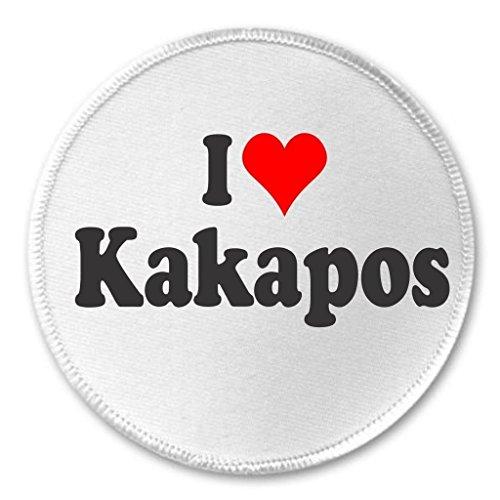 A&T Designs I love Kakapos 3