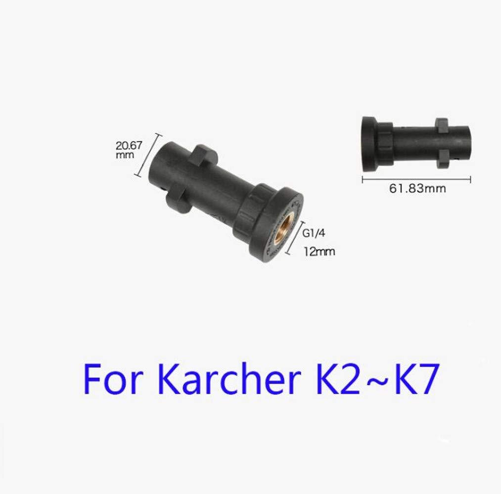 High Pressure Washer Sand Blasting Sand and Wet Blaster Kit for Karcher K2~K7
