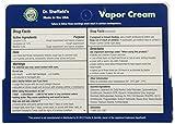Dr. Sheffield's Greaseless Vapor Cream Cough