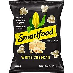 Smartfood White Cheddar Flavored Popcorn...