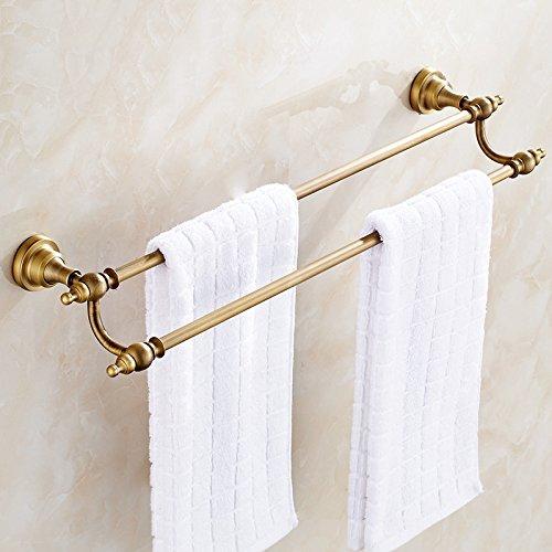 Quiet Lee Wall-Mounted Multi-Function Towel Bar,Bathroom Towel Rack,Towel Bar for Kitchen,Hanger Towel -