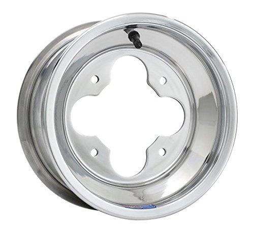 DWT A5/10/x 5/4//144/3/ 2/Quad ruedas de aluminio