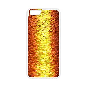 Sunset Iphone 6 Plus 5.5 Inch Cell Phone Case White 218y-057368