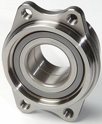 1999 fits Mitsubishi Eclipse (GSX) Rear Wheel Bearing Assembly (Note: AWD) - Two Bearings (Left and Right) Included with Two Years Warranty