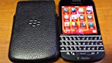 BlackBerry Q10, 4G LTE 16 GB GSM, No contract, T-Mobile Smartphone (Black)