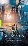 Utopia, tome 3 : Multiversum  par Patrignani