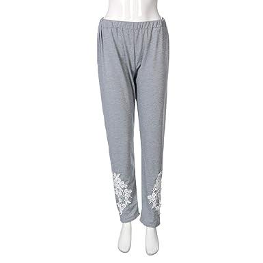 Yasminey Leggings Deportivos para Mujer Chic Plus Yoga Ropa ...