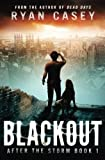 download ebook blackout (after the storm) (volume 1) pdf epub
