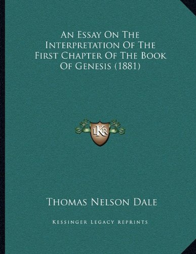 finding the thesis of a book A strong thesis answers the question you want to raise useful formulae for thesis statements the book pays attention to cultural detail, it uses indian.