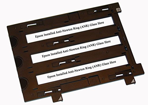 Epson Perfection V800 - 35mm Film Holder Or Film Guide Negative Or Positive by Epson
