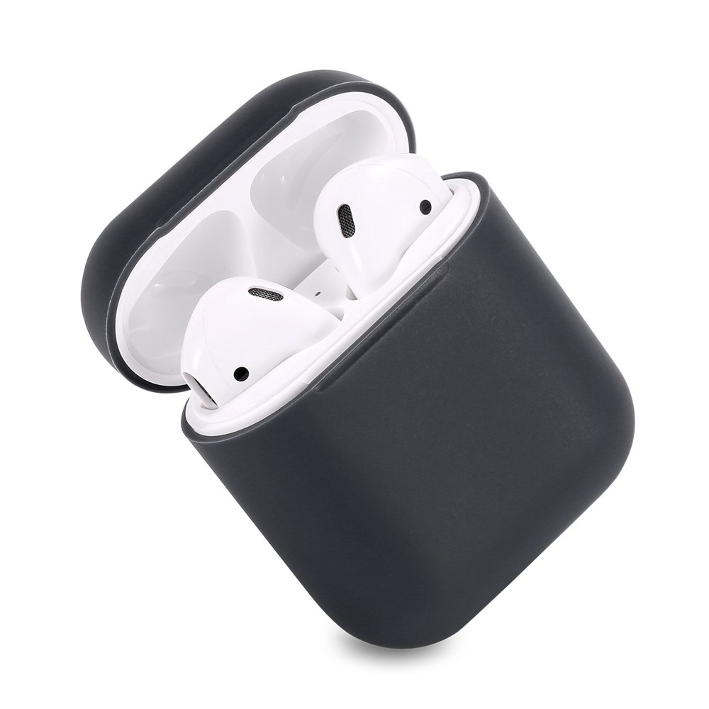 in Silicone con Fascia da Polso Sportiva,Custodia Caricabatterie /… Custodia Protettiva per AirPods Teyomi Cover Airpods Apple Airpods Case Airpods Cover