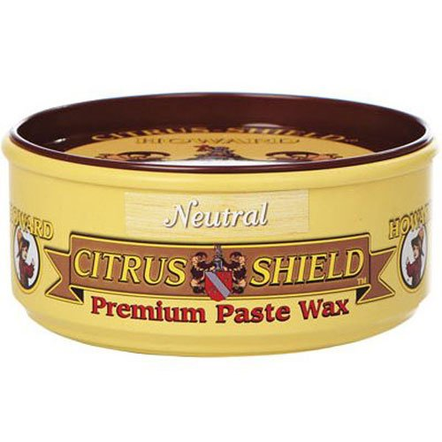 howard-cs0014-citrus-shield-paste-wax-11-ounces-neutral