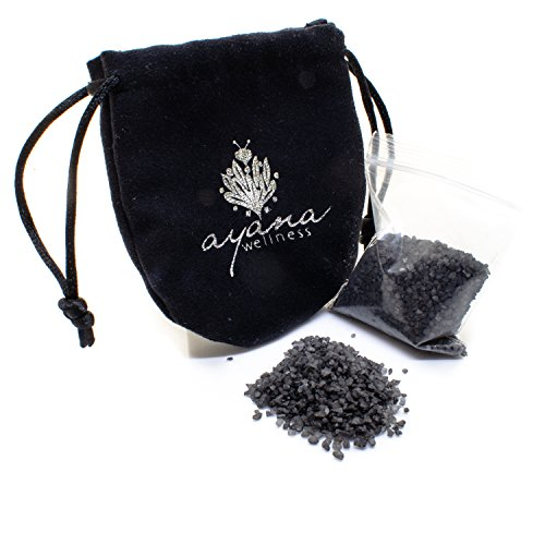 Black Salt book Traditional Protection product image