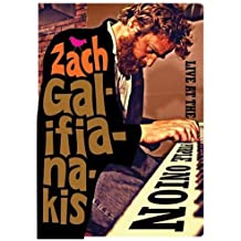 Zack Galifianakis: Live At The Purple Onion