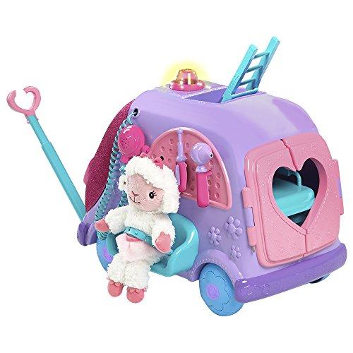Doctora-Juguetes-Doc-mobile-pull-and-go-juguete-para-bebs-Giochi-Preziosi-90031