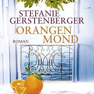 Orangenmond Hörbuch