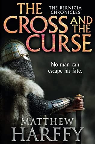 book cover of   The Cross and the Curse