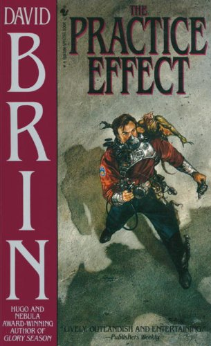 book cover of The Practice Effect