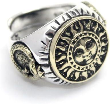 good vibrations グッドバイブレーション メキシコ 太陽 リング 指輪 太陽の石