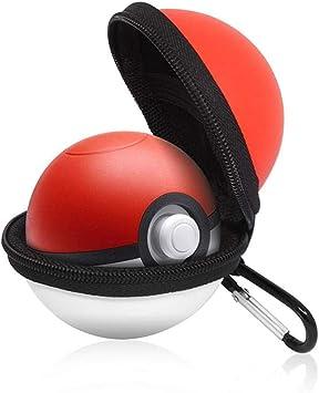 Pokeball Plus - Funda Protectora para Nintendo Switch Poke Ball ...