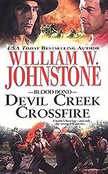 Blood Bond 5: Devil Creek Crossfire