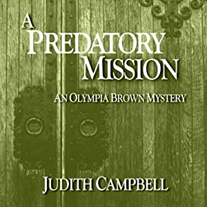 A Predatory Mission Audiobook