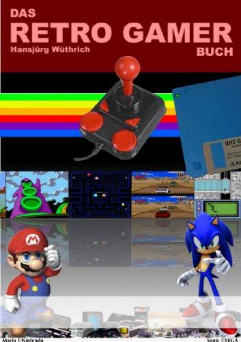 Das Retrogamer Buch