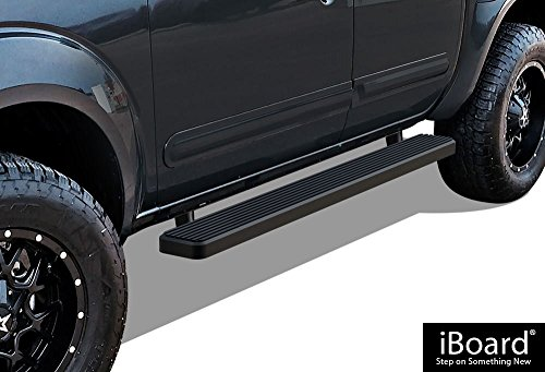 (APS iBoard Running Boards 5