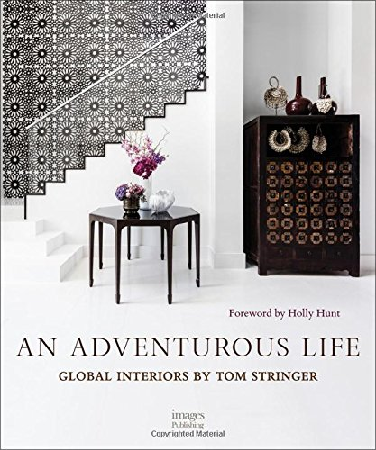 Tom Stringer's book An Adventurous Life.