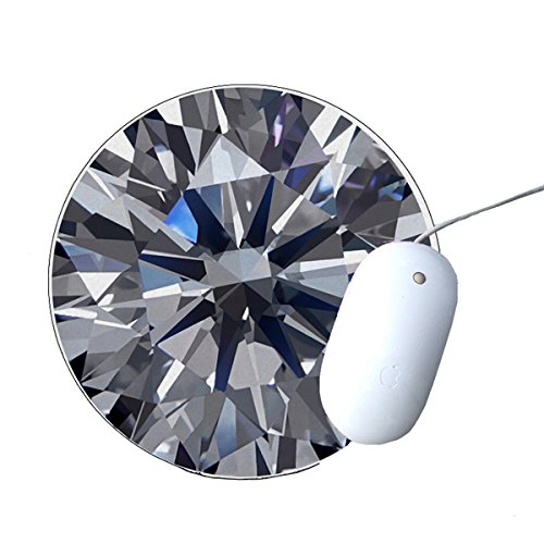 Diamond Round Mousepad Buy Online In Tunisia Loveydovey Products In Tunisia See Prices Reviews And Free Delivery Over 200 د ت Desertcart
