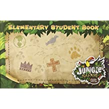 Elementary Student Book (Vacation Bible School (VBS) 2014: Jungle Safari???Where Kids Explore the Nature of) by Standard Publishing (2014-02-03)