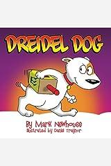 Dreidel Dog Paperback