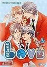 Silent Love, tome 4  par Takanaga