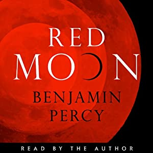Red Moon Hörbuch