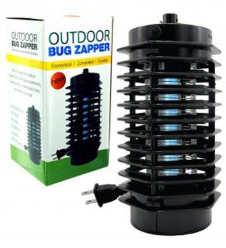 2Strike Electric Mosquito Fly Bug Insect Zapper Killer wi...