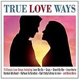 True Love Ways - Various