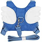 Baby Safety Walking Harness – Child Leash Backpack Angel...