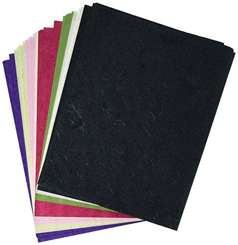 Shizen Design ASA01 Paper, Silk, 8-1/2