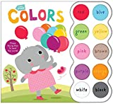 Little Friends Sound Book: Colors Review and Comparison