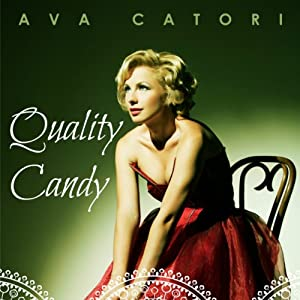 Quality Candy Audiobook