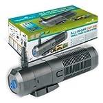 Pond Filter / UV Light Steriliser - C...