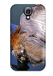 Galaxy S4 Case Bumper Tpu Skin Cover For Bird Accessories