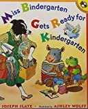 Best Puffin Kindergartens - Miss Bindergarten Gets Ready for Kindergarten Review