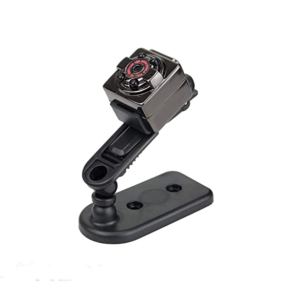 Amazon.com : 1080p 720p Full hd Mini Camera sq8 Secret car Sport Camcorder Motion Sensor dv dvr Voice Video Recorder Night Vision Micro cam : Camera & Photo