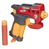 nerf gun jolt - Nerf N-Strike Mega BigShock Blaster